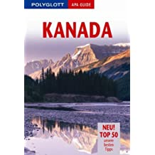 Polyglott APA Guide Kanada