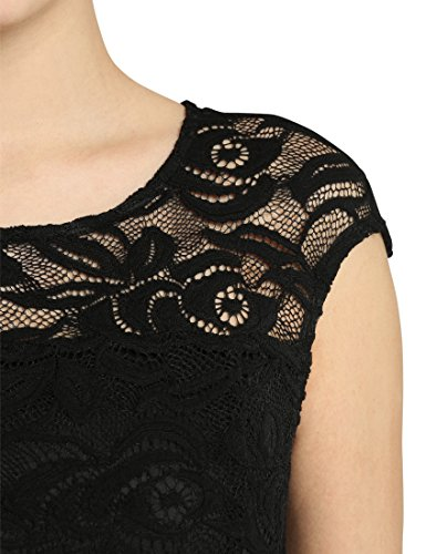 Berydale Bd310, Robe Femme Noir