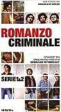 Romanzo Criminale 1 & 2 [Blu-ray]