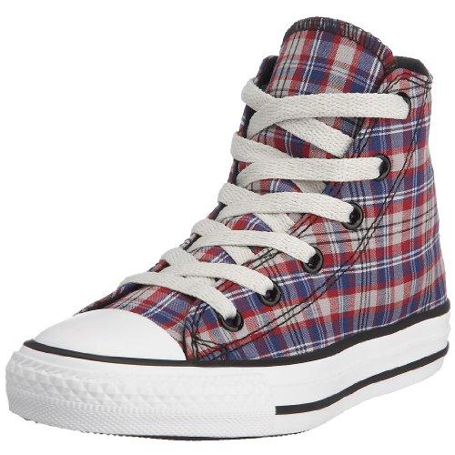 converse-chuck-taylor-all-star-plaid-hi-junior-gioventu-lace-up-multicolore