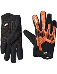 Ziener Kinder Cesario Long Junior Bike Glove Handschuhe