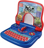 Vtech 80-115704 - Lerncomputer Chuggington Laptop