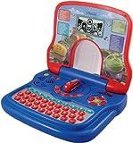 VTECH 80-115704 - Lerncomputer Chuggington Laptop