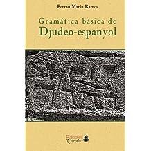 Gramática básica del Djudeo-espanyol