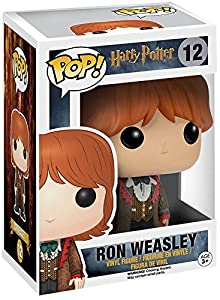 Harry Potter Ron Yule Vinyl Figure 12 Collector's figure by Harry Potter