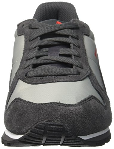 Puma St Runner Nl, Baskets Basses Mixte Adulte Gris (Drizzle/Black)