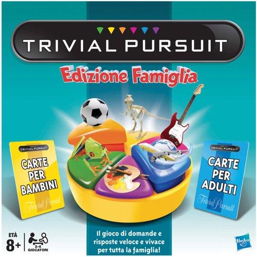 trivial pursuit in italiano