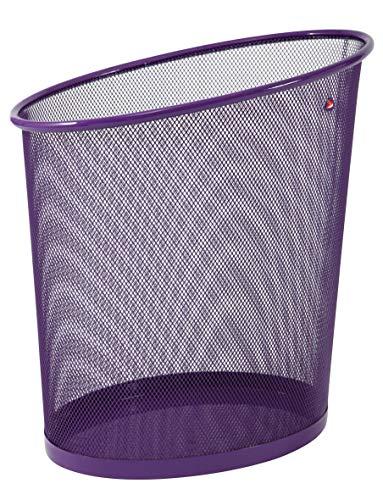 Alba MESHCORB P Mesh-Papierkorb für 20-l-Beutel geeignet