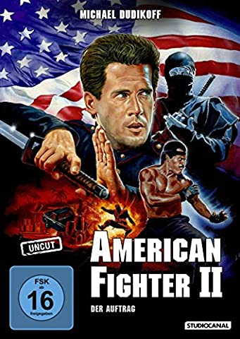 American Fighter II - Der