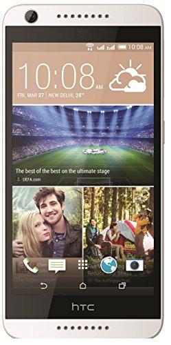 HTC Desire 626G+ (White Birch, 8GB)