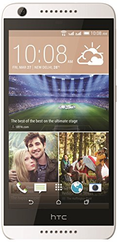 HTC Desire 626G+ (8GB,White Birch)