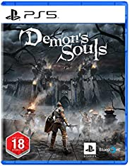 Demon's Souls (PS5) - UAE NMC Ver
