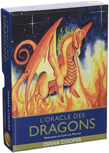 L'oracle des dragons : Avec 44 cartes