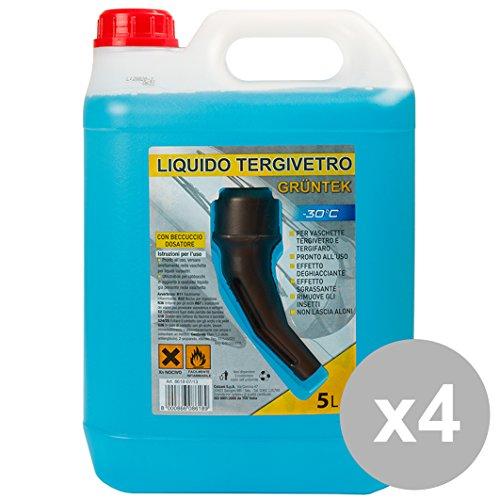 mantenimiento-set-de-4-liquido-de-limpiaparabrisas-gruntek-305le-con-vertedor-tapon-automatico