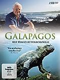 Galapagos mit David Attenborough kostenlos online stream