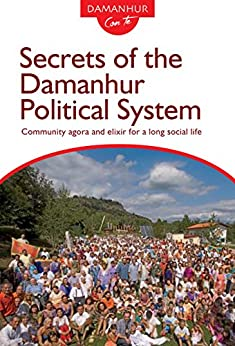 Secrets of the Damanhur Political System di [Melo, Coboldo]