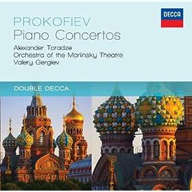 Prokofiev: Piano Concertos