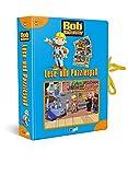 Lese- und Puzzlespaß - Bob der Baumeister (Lingoli)