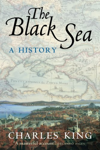 The Black Sea: A History PDF Books