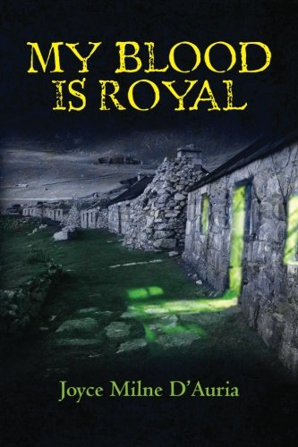 My Blood Is Royal Cover Image