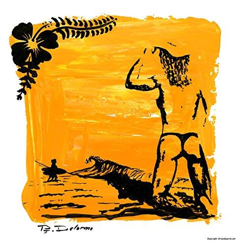 litografia-digitale-su-artsurfeurs-surf-in-tal-modo-ha-colpito-le-onde-in-sottofondo-e-e-la-ragazza-
