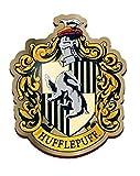 harry potter hogwarts scuola hufflepuff casa cresta smalto ufficiale pin distintivo
