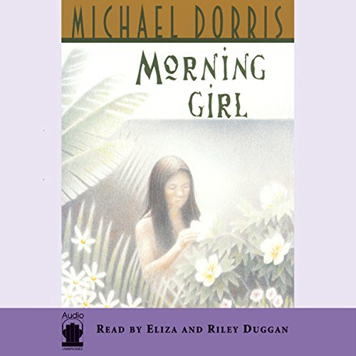Morning Girl  Audiolibri