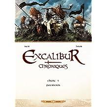 Excalibur Chroniques T4 - Patricius (Soleil Celtic)