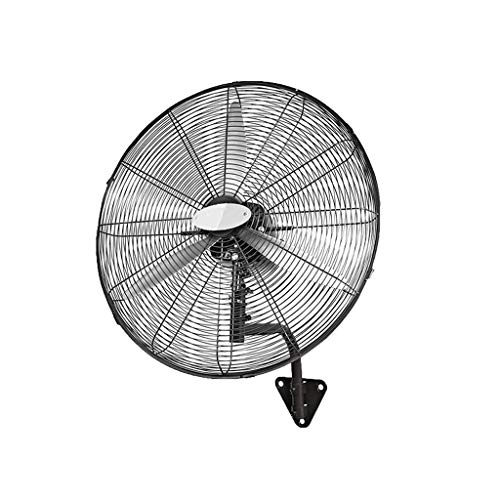 Wandventilator Werkstatt für Fabrikplanung Großer Wind Elektrischer Ventilator Starker Hornventilator LINGZHIGAN