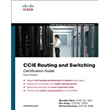 CCIE Routing and Switching Certification Guide.