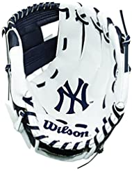 Wilson A0200 10 New York Yankees Baseball Glove by Wilson