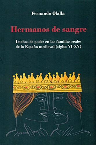 Hermanos de sangre por Fernando Olalla Carabias