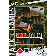 Iron Storm [Back To Games]