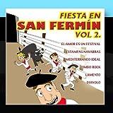 Fiesta En San Fermin Vol.2 by La Banda Navarrica