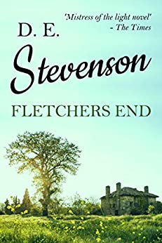 Fletchers End (Bel Lamington Book 2) by [Stevenson, D. E.]