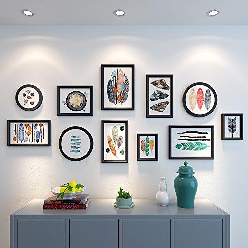 Das Wohnzimmer Wandmalereien Wandmalerei PortfolioAmerikanische Wandmalerei Fresko Restaurant.25.Dicke PlatteDassAlle Schwarz Combo
