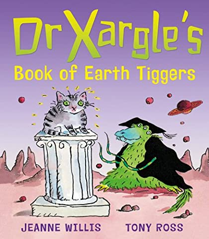 Dr Xargle's Book Of Earth