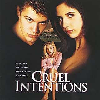 Cruel Intentions (Sexe Intentions) by Artistes Divers (B00000I7JR) | Amazon price tracker / tracking, Amazon price history charts, Amazon price watches, Amazon price drop alerts