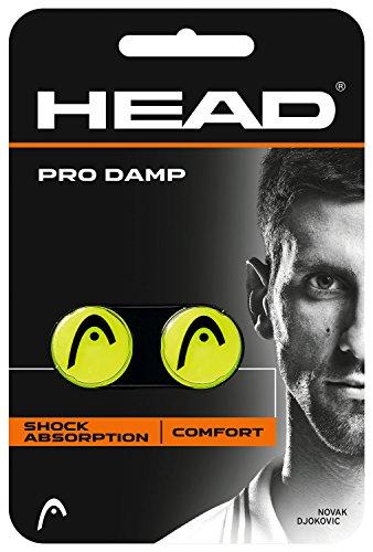 head-pro-damp-tennis-antivibrateurs-lime