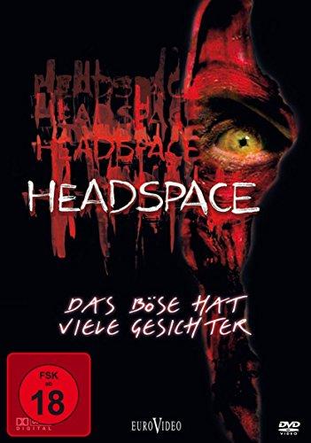 Preisvergleich Produktbild Headspace - Das Böse hat viele Gesichter