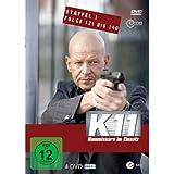 K11 Kommissare im Einsatz Staffel 1 Folge 121 bis 140