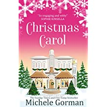 Christmas Carol (Not Quite Perfect Series Book 2)