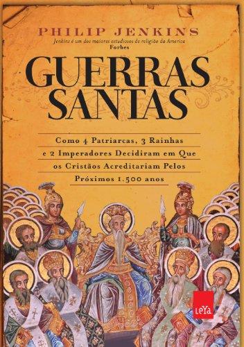Guerras Santas (Em Portuguese do Brasil)