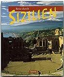Reise durch SIZILIEN - Ein Bildband mit über 170 Bildern - STÜRTZ Verlag