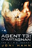Front cover for the book Agent T3: d'Artagnan by Joni Hahn