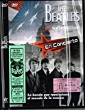 THE BEATLES EN WASHINGTON [THE BEATLES LIVE IN WASHINGTON] EN CONCIERTO [NTSC/REGION 1 & 4 & DVD. Import-Latin America].