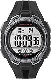 Timex Herren-Armbanduhr Digital Quarz Plastik TW5K94600