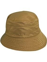 Scala Clásico sombrero de lluvia de mujer. Ala con líneas de 3pulgadas