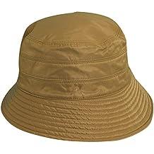 9c9f0b48150a2 Scala Clásico sombrero de lluvia de mujer.