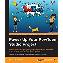 Power Up Your PowToon Studio Project